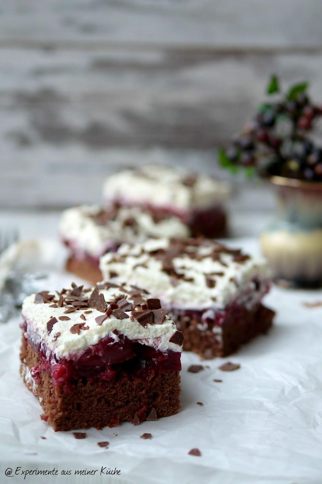 Experimente Aus Meiner Kuche Schwarzwalder Kirsch Kuchen Ohne Mehl