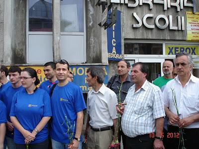 Craiova 10 Mai 2012