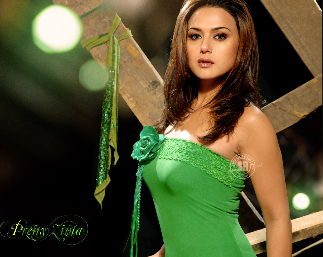 Preity Zinta Full Hd Wallpapers: Download Free HD Wallpapers Of Preity Zinta