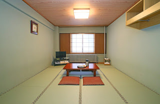 Perabot Rumah Orang Jepun