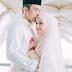 Saharul Ridzwan & Deena Rancang Bulan Madu Di Mekah