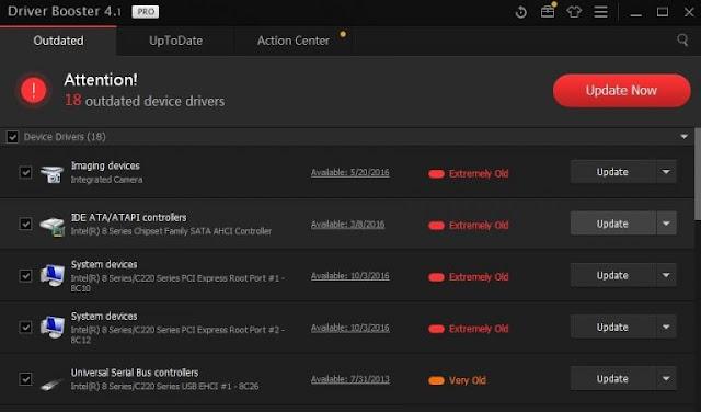 Iobit Driver Booster PRO ialah sebuah Software PC Terbaru yang dipakai oleh banyak kal Iobit Driver Booster PRO 5.5.0.844 Full Crack