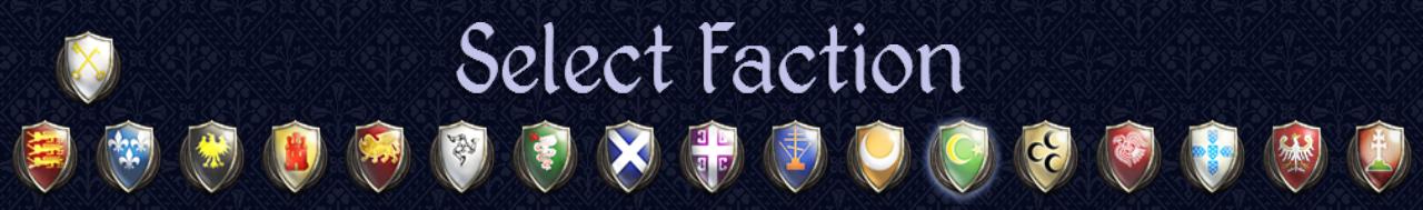 Medieval II: Total War Devletler