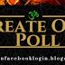 Create Own Poll