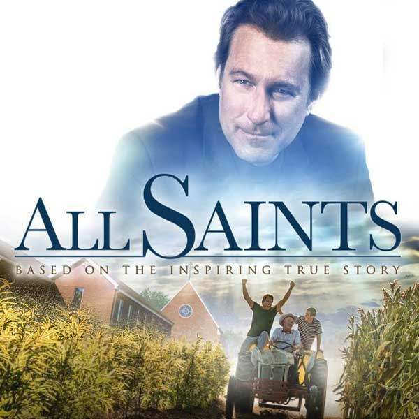 All Saints, All Saints Synopsis, All Saints Trailer, All Saints Review, All Saints Poster