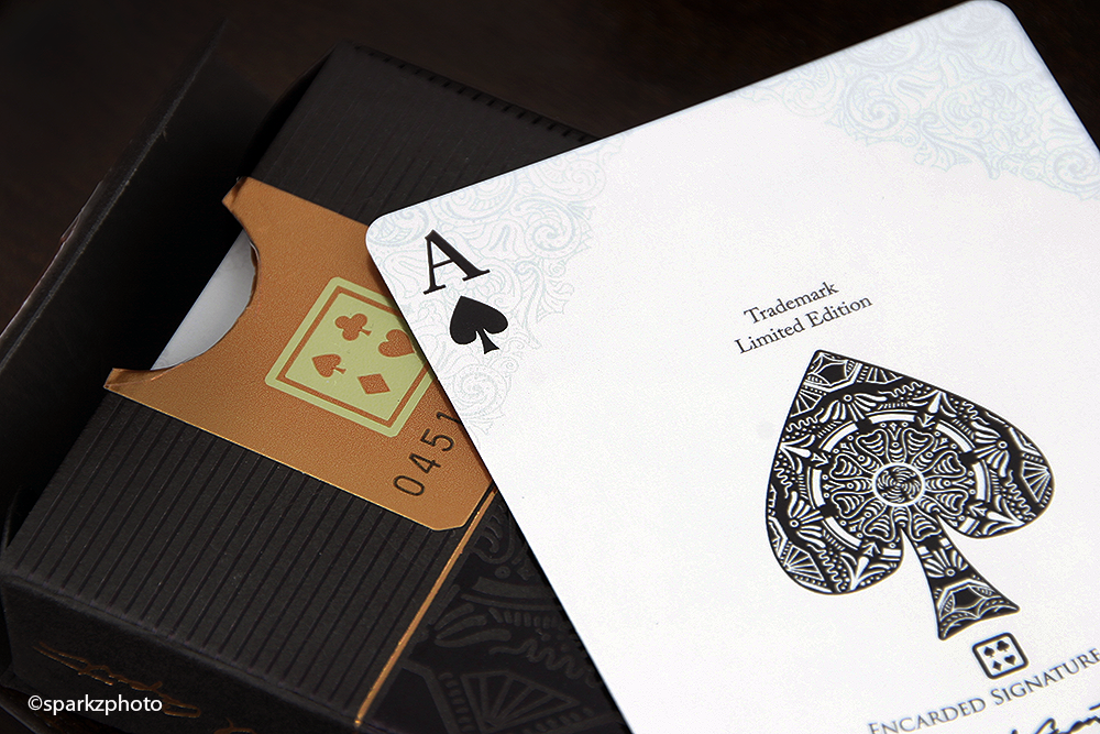 Collections: Chancellor by Encarded Playing Cards   Kardify ...