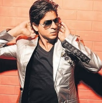 Shahrukh Khan Ra One