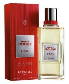 Perfume Shrine Guerlain News Habit Rouge Leau Idylle Parfum Re