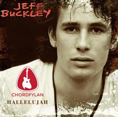 Lirik dan Chord Kunci Gitar Hallelujah - Jeff Buckley