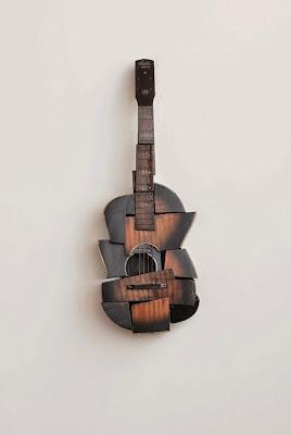 Guitarras antiguas
