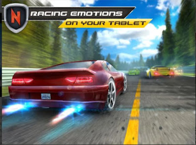 Game Racing Mobil Real Car Speed: Need for Racer Apk