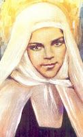 Ste Marie Jésus Crucifié