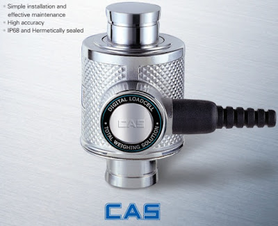 Load cell số WBK-D