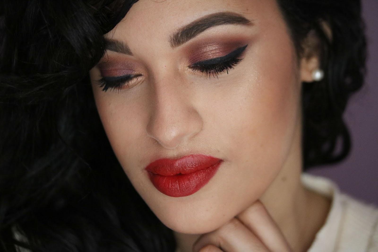 rosemademoiselle , rose mademoiselle, colorsandmakeup, zéphyr , palette , printemps 2017, romantique , maquillage , revue , fards à paupière