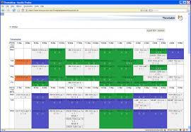 Empat aplikasi pembuat jadwal pelajaran terbaik untuk sekolah