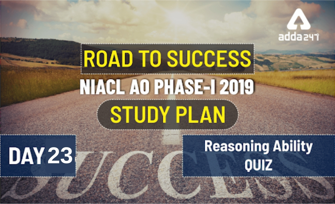 reasoning-quiz-for-niacl-ao-prelims