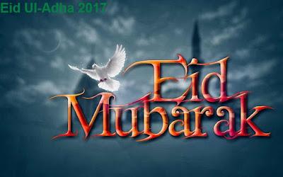 Eid al Adha 2017 Images FB
