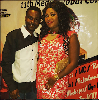 Star Celebrities Grace Actress Mistura Asunramu's Movie Primiere [Photos]