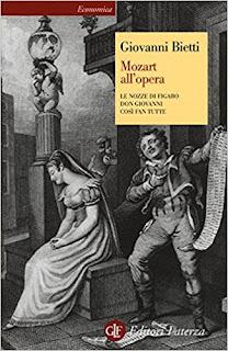 Mozart All'Opera Di Giovanni Bietti PDF