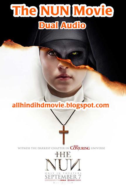The Nun Movie Download