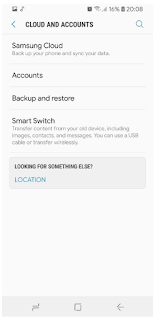 Cara melakukan Hard Factory Reset Samsung Galaxy J7 Pro