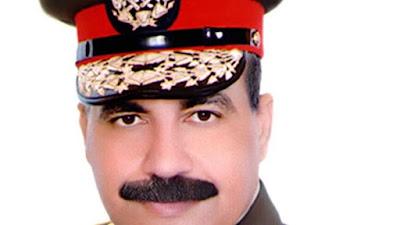 اللواء محسن محمود علي عبد النبي