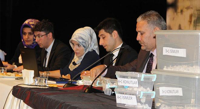 Diyarbakır'da Sur mağdurları için konut kurası çekildi