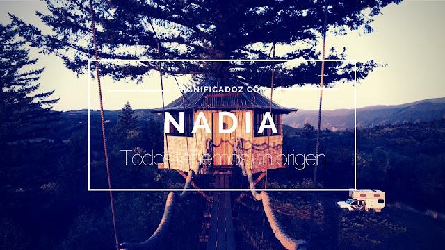 Significado y Origen del Nombre Nadia ¿Que Significa?