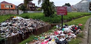 Budaya Nyampah Membudaya di Indonesia , Berikut ini 9 Alasan Mereka !