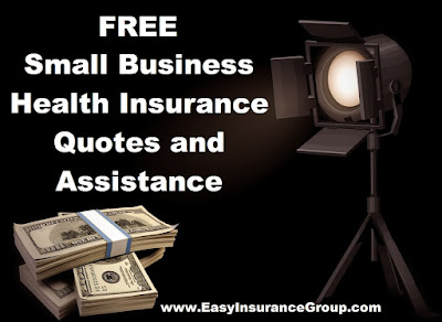 EasyInsuranceGroup.com - FREE Business Health Insurance Quotes and Professional Assistance