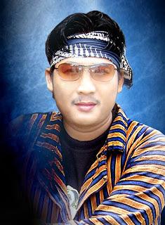 Dedy Pitak Baturraden Lirik
