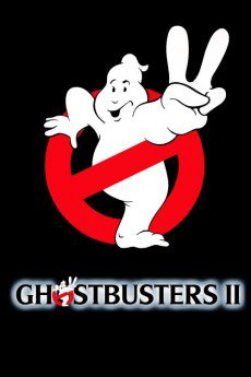 Ghostbusters 2 (BRRip 1080p Ingles Subtitulada) (1989)