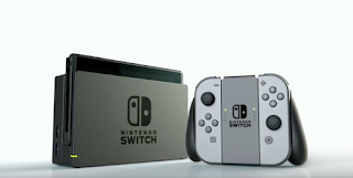 Nintendo Switch: Everything You Need to Know About the Ambitious Shape-Shifting Console