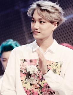 unconfirmedupdated160515 exo new hair colors for