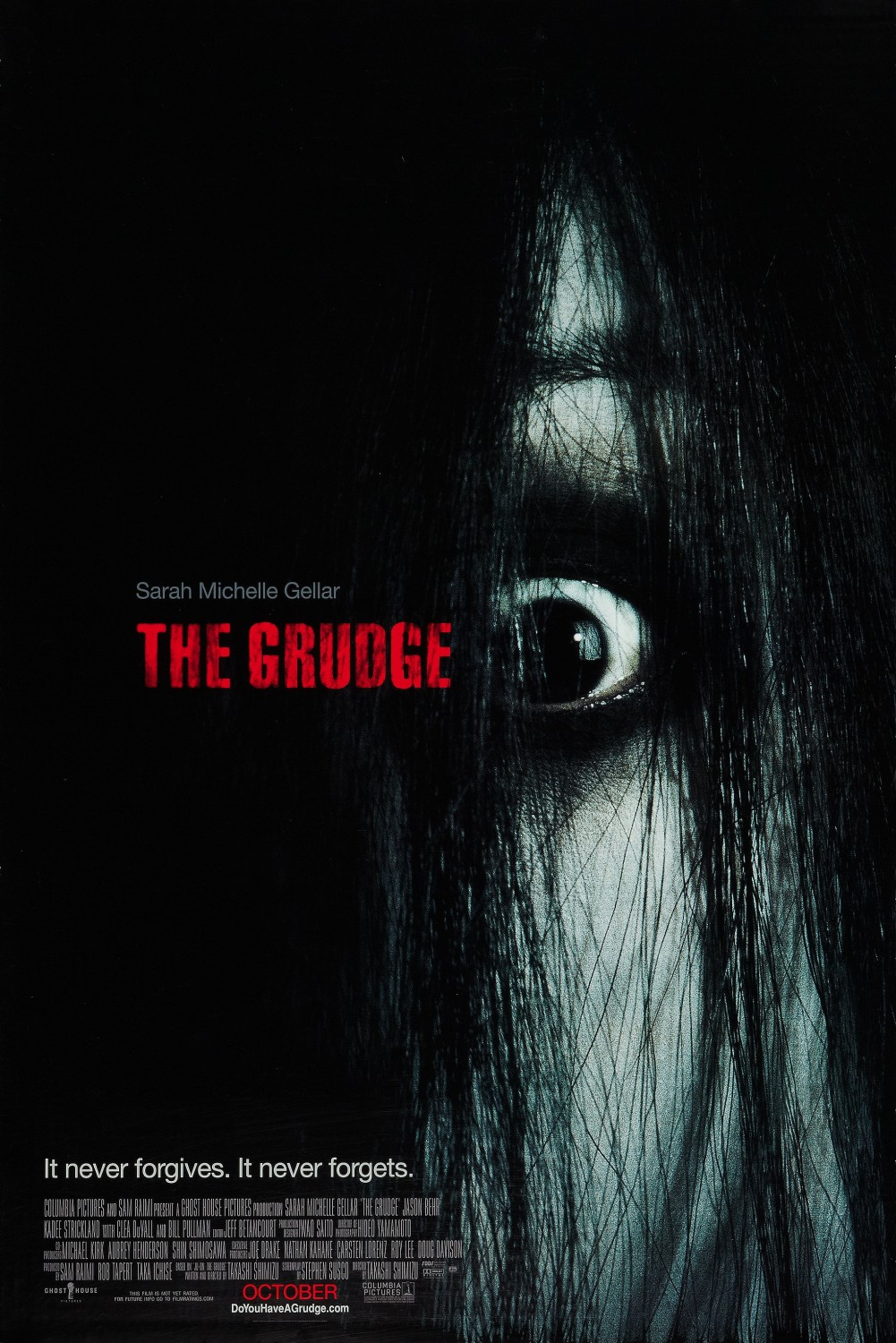 Nonton Film The Grudge (2004)