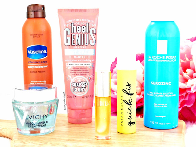 Summer Skincare Must Have Products, Skincare for dry skin, face mask for dry skin