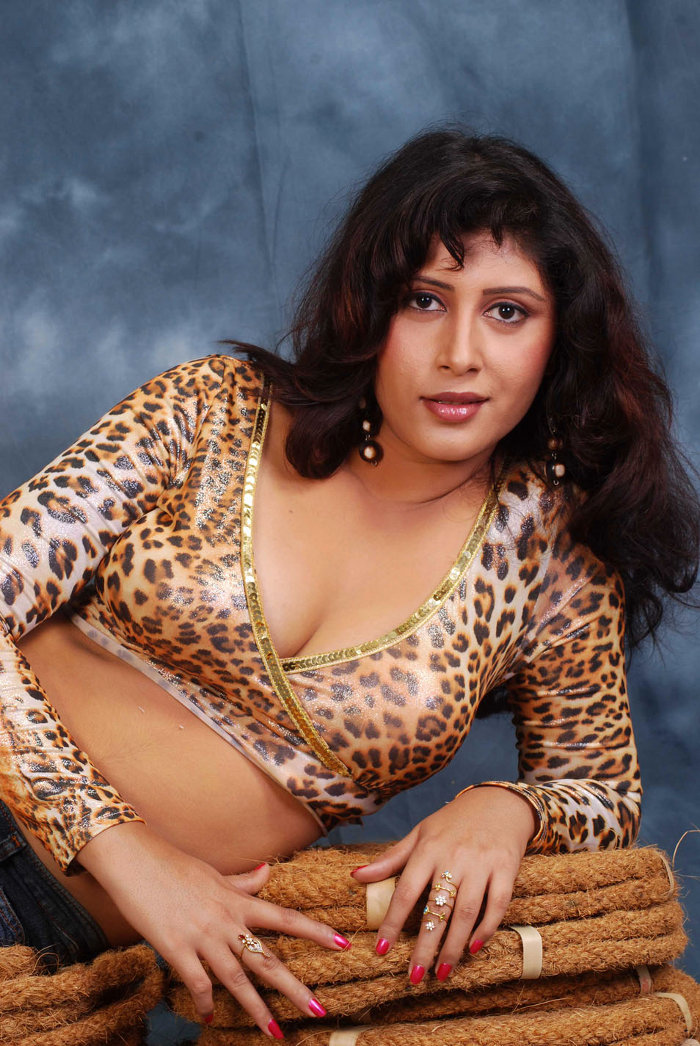 Ranjitha hot sexy