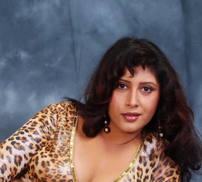 Ranjitha: New Actress Ranjitha Hot Stills