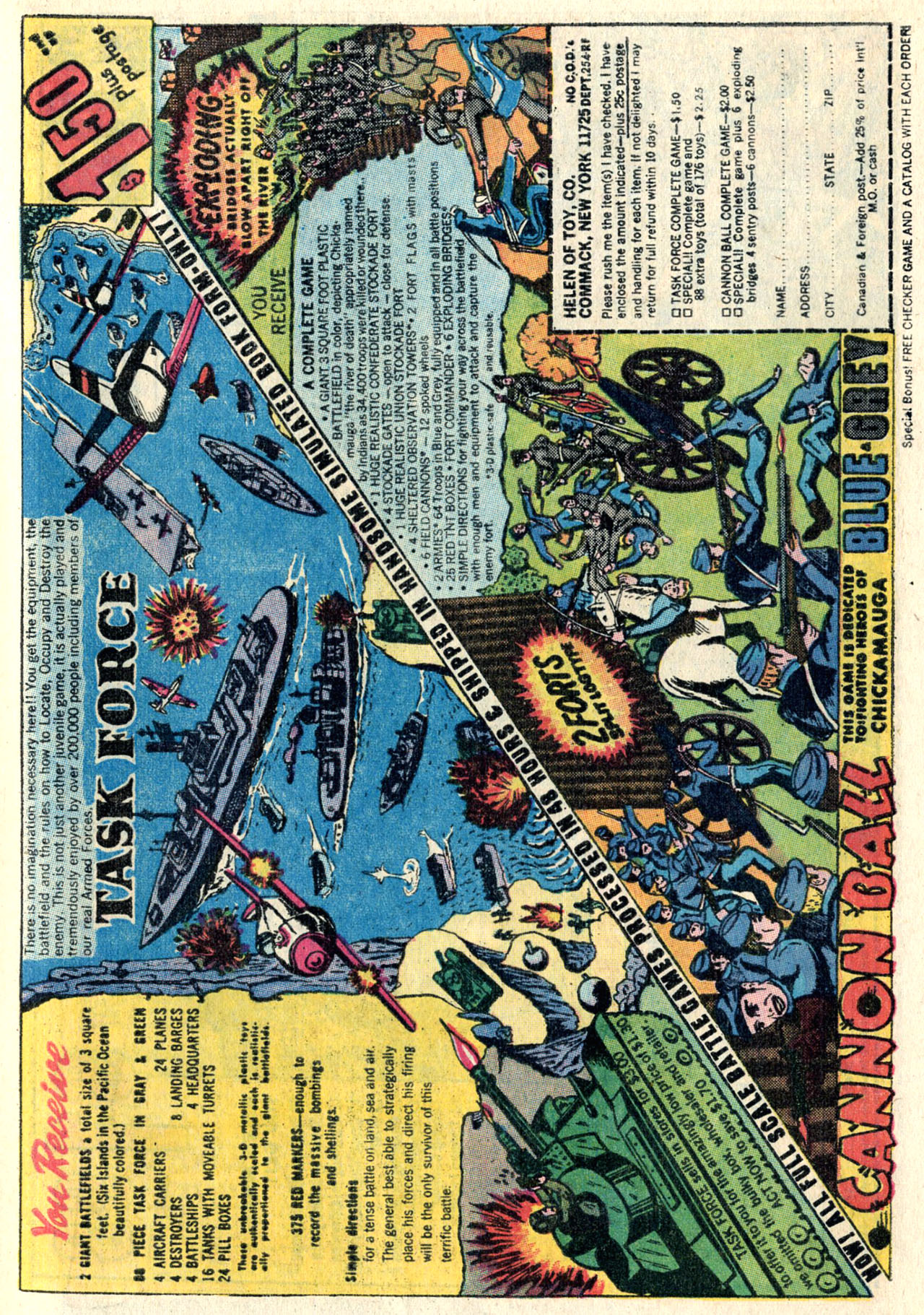 Detective Comics (1937) 398 Page 32