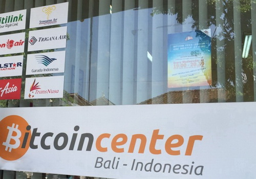 Tinuku Bank Indonesia Cryptocurrencies are individual commodities