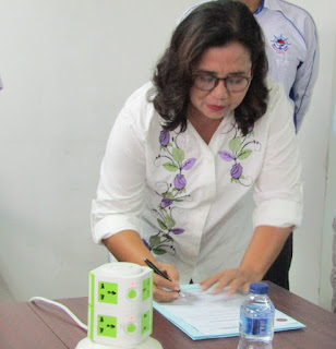 DPP PPI Apresiasi Peran Hubla Mendukung Ahli Waris Pelaut Dapat Santunan