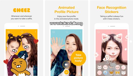 KakaoTalk Cheez para Android