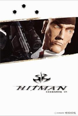 Hitman Code Name 47 Free Download PC Game