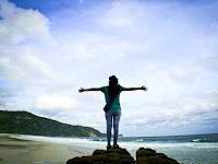 Pantai Modangan Malang, Dreamland-nya Jawa Timur