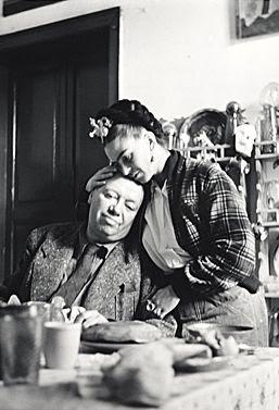 Frida Kahlo y Diego Rivera, un amor de leyenda