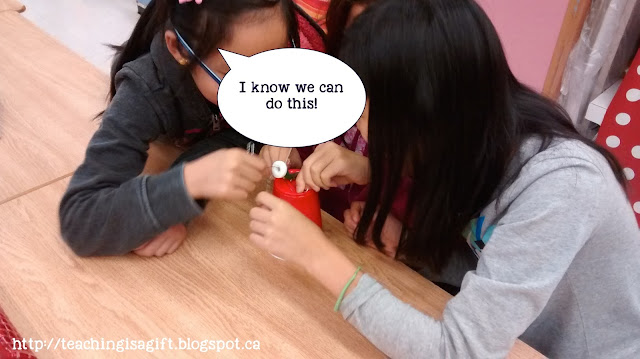 Photo Getting Started with Science Centres @teachingisagift.blogspot.ca