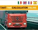 Takt Time Calculator On Line