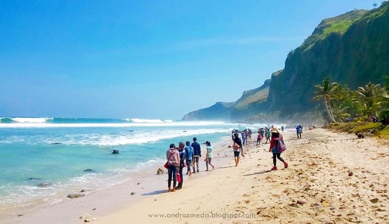 12 Pantai Wisata di Kebumen yang Sayang Dilewatkan