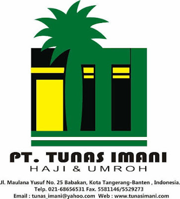 Travel Umroh Tunas Imani di Tangerang