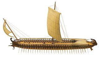 Οι αρχαίοι Έλληνες ως την άκρη του κόσμου